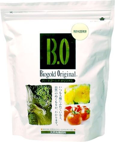 BioGold Organic Bonsai Fertilizer
