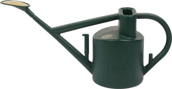 Haws Practican Plastic Watering Can, 6 Liter