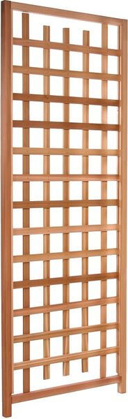 All Things Cedar Trellis Panel