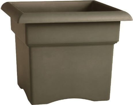 Fiskars Veranda 5 Gallon Box Planter