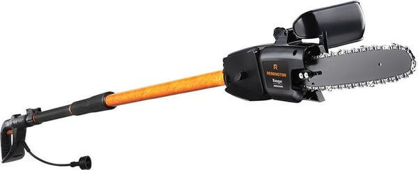 Remington Ranger Electric Chainsaw/Pole Saw Combo