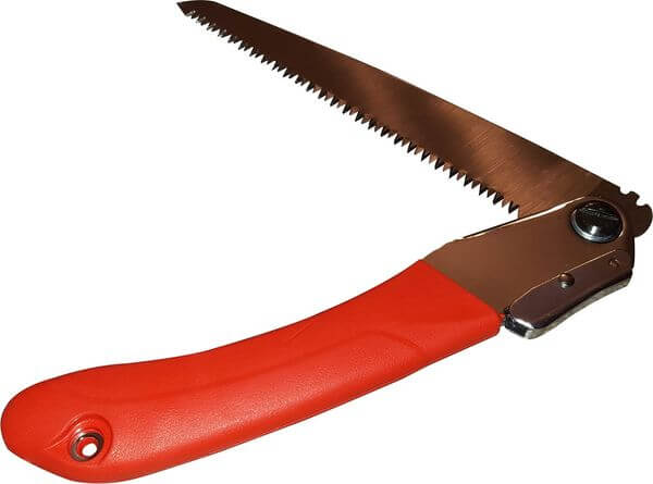 Outdoor Xtreme Heavy Duty Folding Pruning Saw