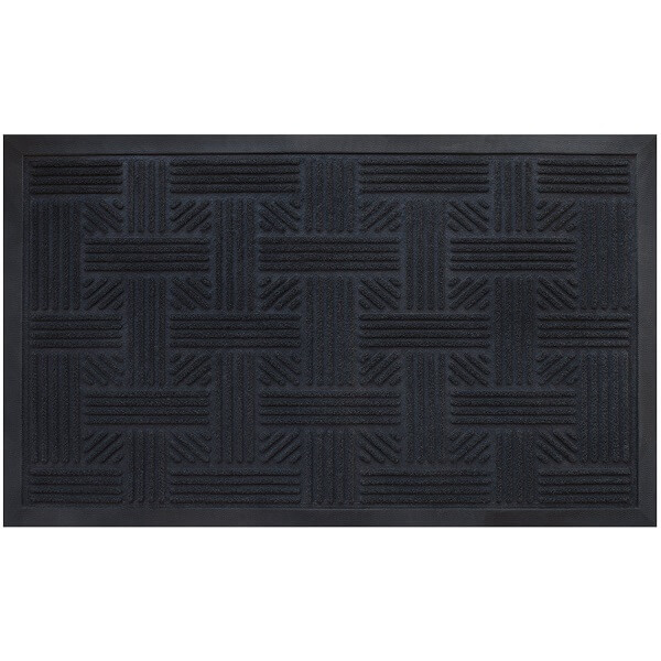 Alpine Neighbor Rubber Doormat
