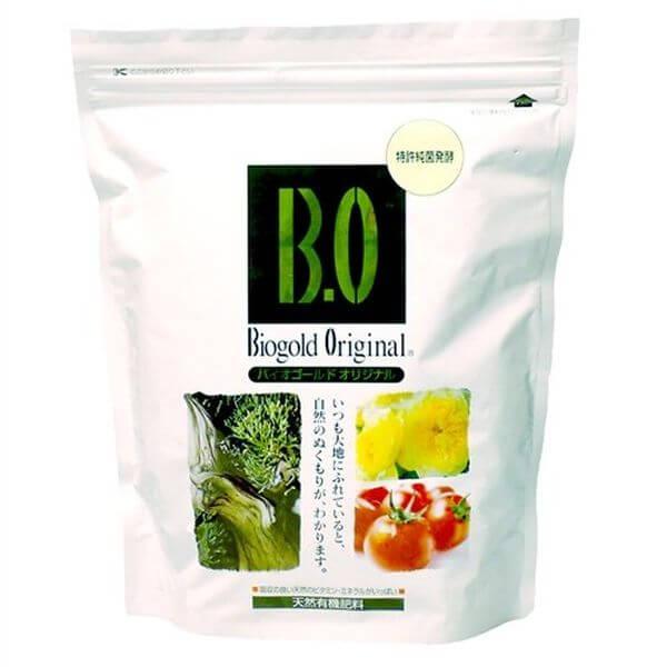 BioGold Organic Bonsai Fertilizer
