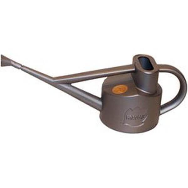 Bonsai Tree Watering Can - 1 Pint (Silver)