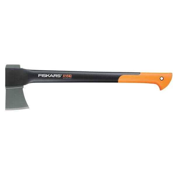 Fiskars X15 Chopping Axe, 23.5-Inch