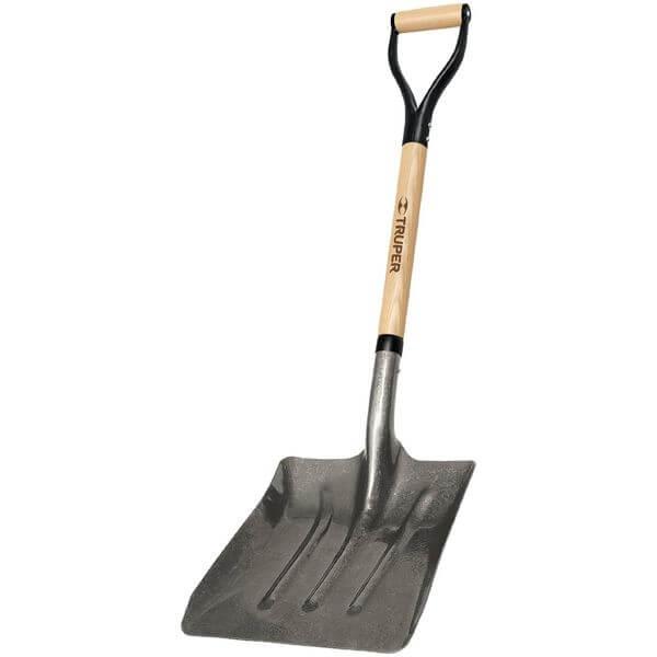 Truper 33111 Tru Pro Coal Shovel