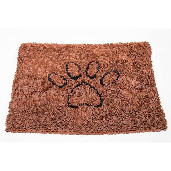 Dog Gone Smart Large Dirty Dog Doormat