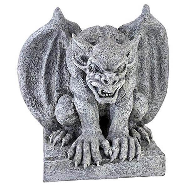 Design Toscano The Gothic Gargoyle Statue