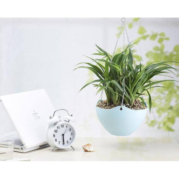 ASSIS Hanging Decorative Flower Pot