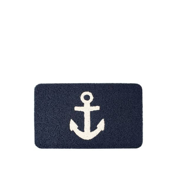 Kikkerland Anchor Doormat