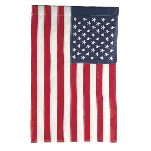 United States of America Garden Flag
