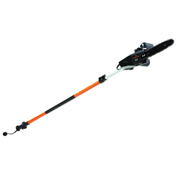 Remington Ranger 10-Inch 8 Amp 2-in-1 Electric Chain Saw/Pole Saw Combo