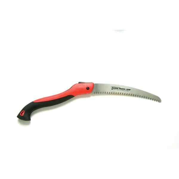 Corona RS 7265D Razor Tooth Folding Pruning Saw, 10 Curved Blade