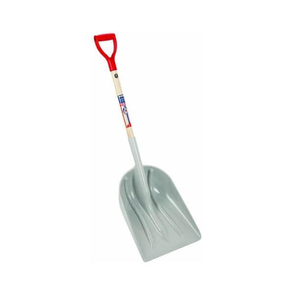 Ames True Temper True American Poly Scoop Shovel