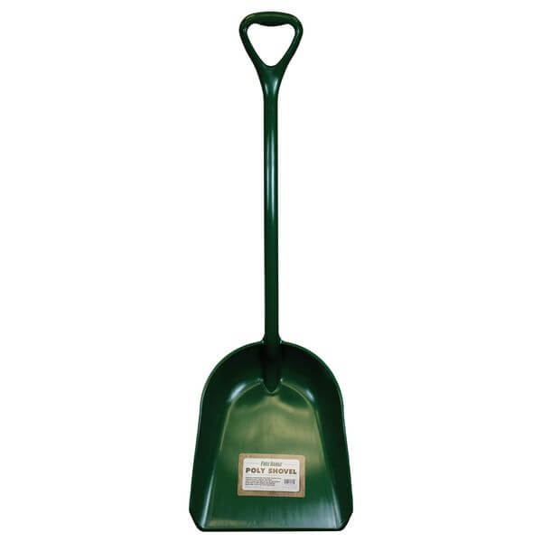 Harris Farms Poly Scoop Shovel