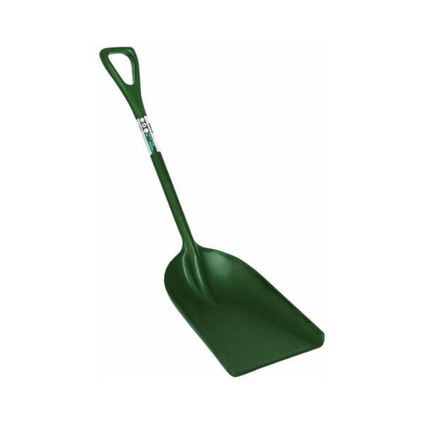 Poly Pro Tools Tuffy Scoop Shovel